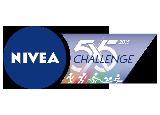 Nivea 5x5 Challenge 2015